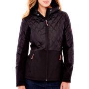 ZeroXposure® Hybrid Softshell Jacket