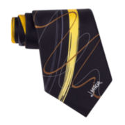 Jerry Garcia Happy Birthday Silk Tie