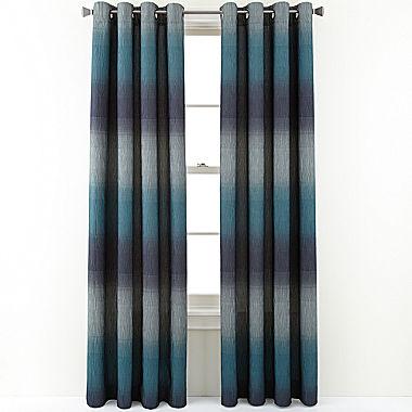 Studio Dakota Grommet Top Curtain Panel