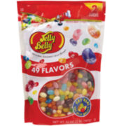 Jelly Belly® 49-Flavor 2-lb. Jelly Bean Gift Bag