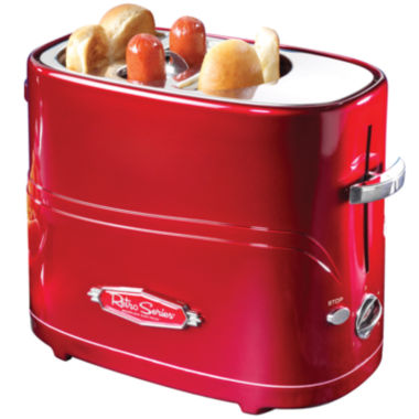 jcpenney.com | Nostalgia Electrics™ Retro Series Pop-Up Hot Dog Toaster