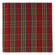 Christmas Dazzle Set of 4 Napkins
