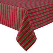 Christmas Dazzle Tablecloth