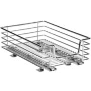 "Household Essentials® Glidez® 11½"" Sliding Cabinet Organizer"
