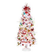 Holiday Glitz Christmas Decorations