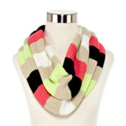 Mixit™ Print Infinity Scarf