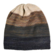 MUK LUKS® Ombre Slouch Beanie