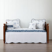 Home Expressions™ Berwick Jacobean Daybed Cover & Accessories