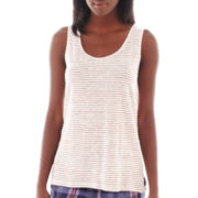 MNG by Mango® Striped Tank Top