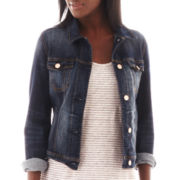 MNG by Mango® Denim Jacket