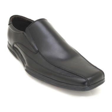 jcpenney.com | RW by Robert Wayne Lucas Mens Track-Toe Slip-On Shoes