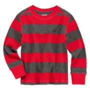 Arizona Long-Sleeve Thermal Tee - Toddler Boys 2t-5t