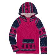 Arizona Nordic Hoodie - Girls 7-16 and Plus