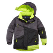 Northpeak Magic Print Jacket - Boys 8-20