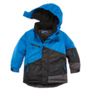 Northpeak Magic Print Jacket - Preschool Boys 4-7