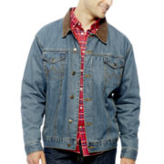 Wrangler® Unlined Denim Jacket