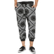 Hollywood Ronan Printed Jogger Pants