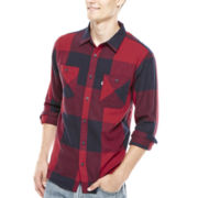 Levi's® Rika Long-Sleeve Flannel Shirt