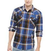 Levi's® Gasquet Long-Sleeve Flannel Shirt