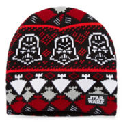 Star Wars™ Darth Vader Fair Isle Beanie