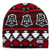Star Wars™ Darth Vader Fair Isle Beanie