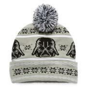 Star Wars™ Darth Vader Pom Beanie