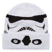Star Wars™ Storm Trooper Cuff Beanie