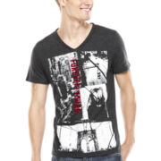 i jeans by Buffalo Cleon Graphic Tee