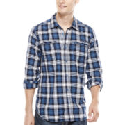 i jeans by Buffalo Mazdo Woven Shirt
