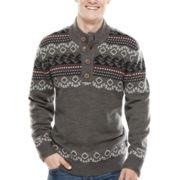 i jeans by Buffalo Ladem Sweater