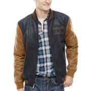 i jeans by Buffalo Alto Varsity Jacket