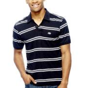 Ecko Unltd.® Turncoat Stripe Polo Shirt