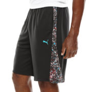 Puma® Formstrip Shorts