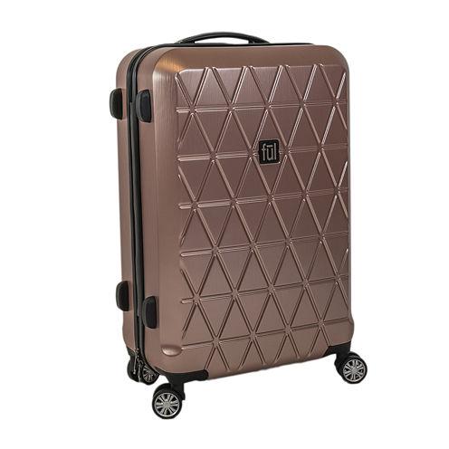Ful Triangle 25 Inch Hardside Luggage