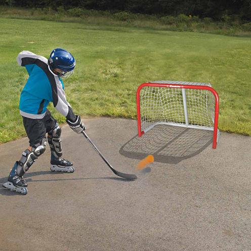 Franklin Sports NHL Hi Density Ball 3 Pack
