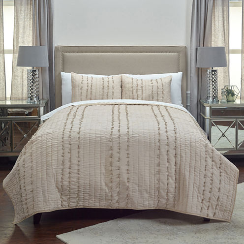Rizzy Home Piper Quilt