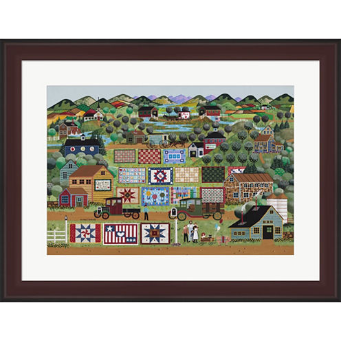 Quilts For Sale Framed Wall Art