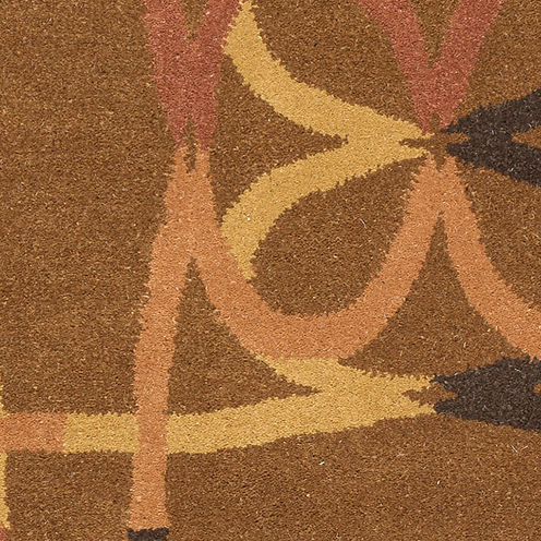 Rizzy Home Bradberry Downs Collection Hand-Tufted Avery Abstract Area Rug