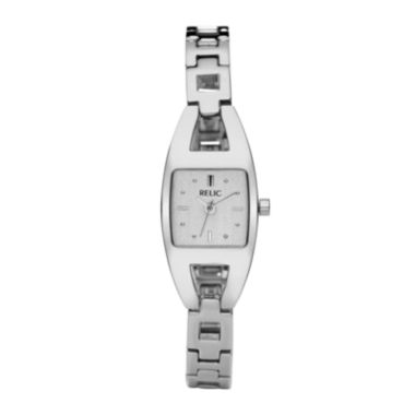 jcpenney.com | Relic® Womens Dress Watch ZR33543