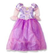 Disney Rapunzel Costume - Girls 2-8