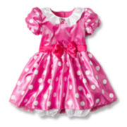 Disney Minnie Mouse Costume - Girls 2-8