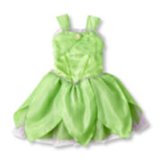 Disney Tinker Bell Costume - Girls 2-8