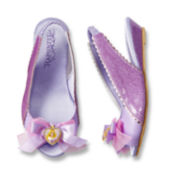 Disney Rapunzel Costume Shoes