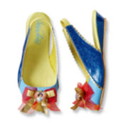 Disney Snow White Costume Shoes