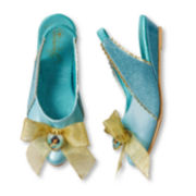 Disney Jasmine Costume Shoes