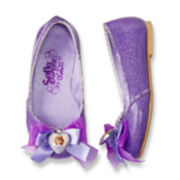 Disney Sofia Costume Shoes