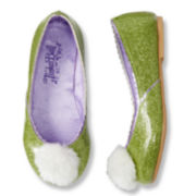 Disney Tinker Bell Costume Shoes