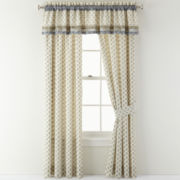 Home Expressions™ Youngstown Curtain Panel Pair
