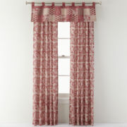 Ayden 2-Pack Tab-Top Curtain Panels