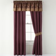 Palmer Curtain Panel Pair